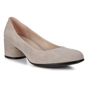 Туфли SHAPE 35 MOD BLOCK ECCO. Цвет: серый