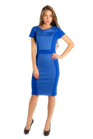 Платье LuAnn. Цвет: мультицвет