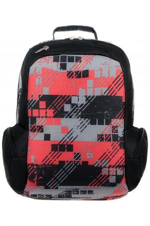Рюкзак Alliance. Цвет: разноцветный
