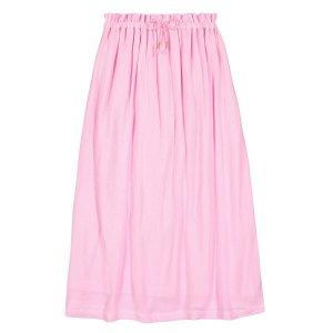 Юбка La Redoute. Цвет: розовый