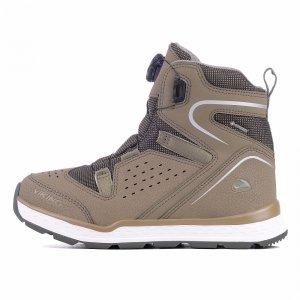 Espo Boa Gore-Tex Boots Viking. Цвет: зеленый