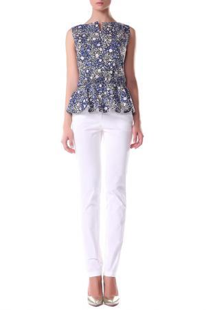 Блуза Isabel Garcia. Цвет: мультицвет