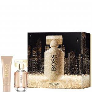 Подарочный набор HUGO BOSS Scent For Her Eau de Parfum 30ml