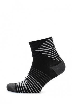Носки Nike U NK PERF LTWT QT-RN. Цвет: черный