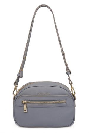 Bag Laura Ashley. Цвет: gray