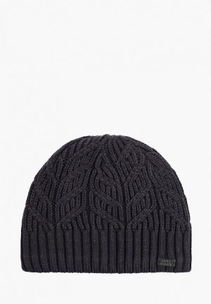 Шапка Under Armour UA Around Town Beanie. Цвет: синий