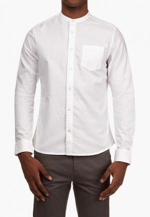 Рубашка Burton Menswear London. Цвет: белый