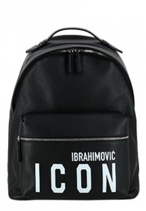 Рюкзак DSQUARED2. Цвет: черный
