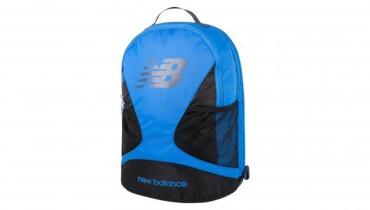 Players Backpack New Balance. Цвет: синий