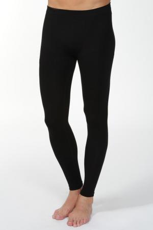 Кальсоны pants coldfree BRUBECK. Цвет: черный