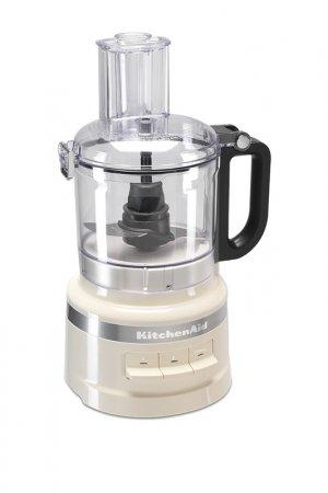 Кухонный комбайн 5KFP0719EAC KitchenAid. Цвет: кремовый