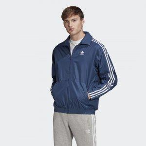 Олимпийка Originals adidas. Цвет: none