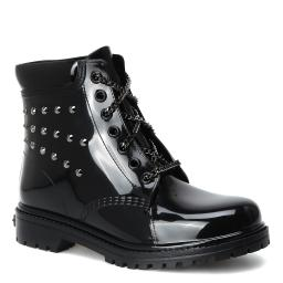 Ботинки 552.7502C черный CHIARA BELLINI