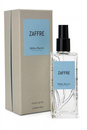Спрей для комнаты Zaffre, 200ml Miller Harris. Цвет: без цвета