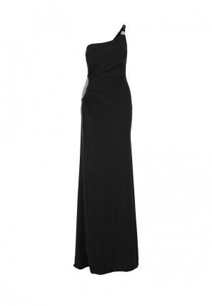 Платье Corleone. Цвет: черный