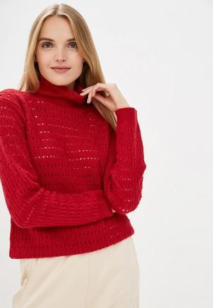 Свитер Max&Co. Цвет: красный
