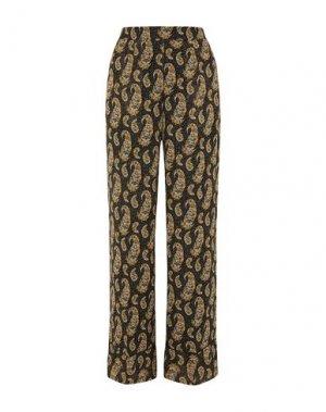 Повседневные брюки ALTUZARRA. Цвет: серый
