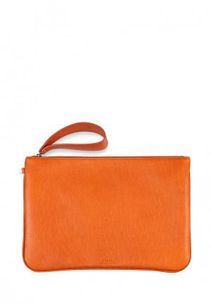 Сумка Artskill. Цвет: оранжевый