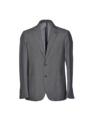 Пиджак LABORATORI ITALIANI. Цвет: серый