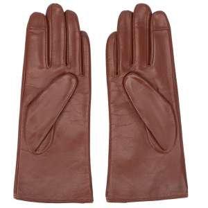 Перчатки Alla Pugachova AP33194 whisky-20Z. Цвет: коричневый