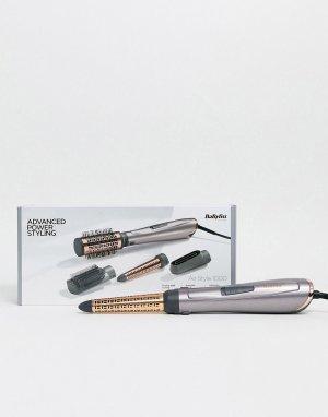 Стайлер для волос BaByliss Air Styler 1000-Бесцветный