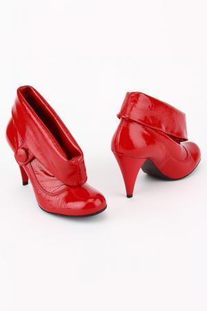 Ботинки Giuseppe Mancini. Цвет: красный