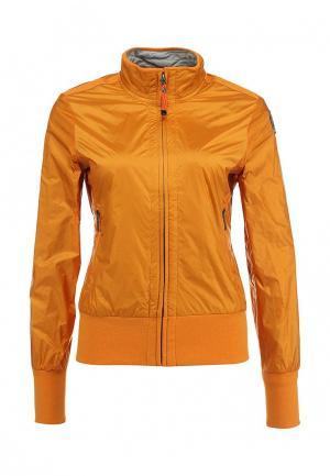 Куртка Parajumpers. Цвет: оранжевый