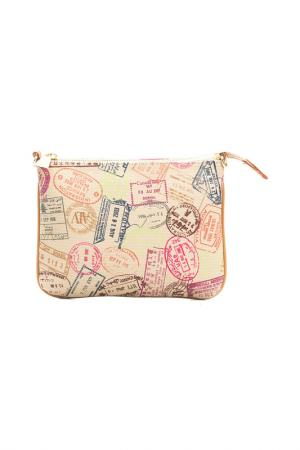 Bag Alviero Martini. Цвет: beige