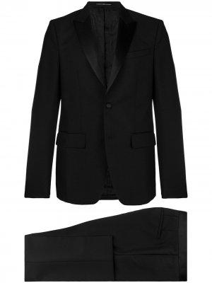 Костюм-двойка Givenchy. Цвет: черный