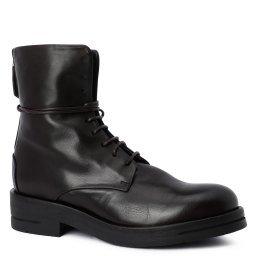 Ботинки D3103 темно-коричневый ERNESTO DOLANI