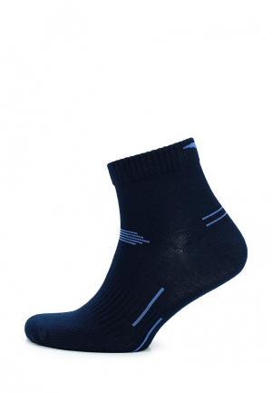 Носки Anta Outdoor THERMOLITE. Цвет: синий