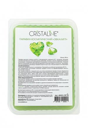 Парафин Cristaline косметический Эвкалипт, 450 мл