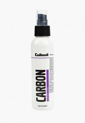 Средство для ухода за обувью Collonil Carbon, прозрачный, 150 мл. Цвет: прозрачный