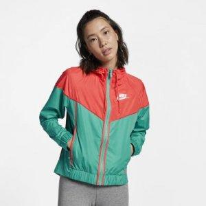 Женская ветровка из тканого материала Sportswear Windrunner Nike