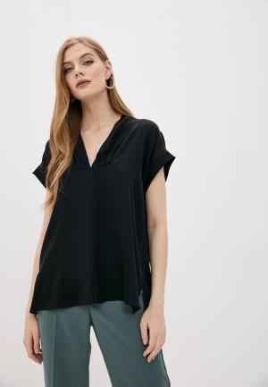 Блуза By Malene Birger RENARD. Цвет: черный