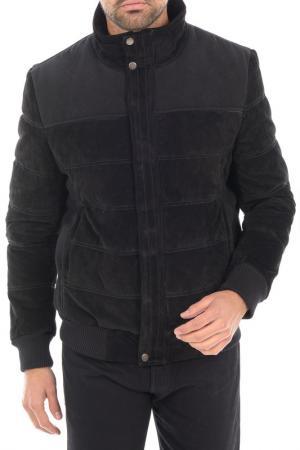 Куртка Arturo. Цвет: black