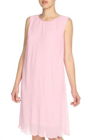Платье STEILMANN. Цвет: розовый