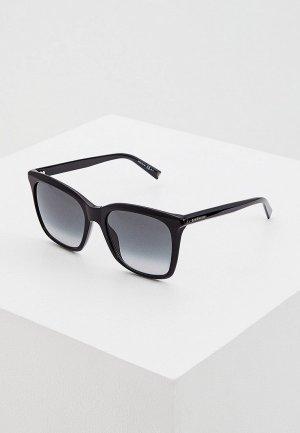 Очки солнцезащитные Givenchy GV 7199/S 807. Цвет: черный