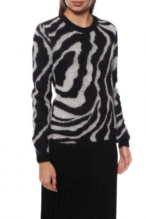Пуловер Saint Laurent Paris. Цвет: 9787