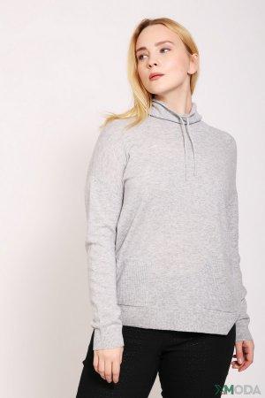 Пуловер Gerry Weber. Цвет: серый