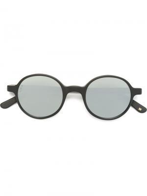 Солнцезащитные очки Reunion L.G.R. Цвет: черный