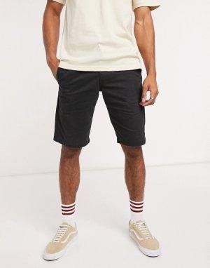 Черные шорты -Черный Dickies