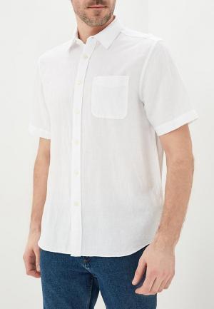 Рубашка Marks & Spencer MA178EMALEC8. Цвет: белый