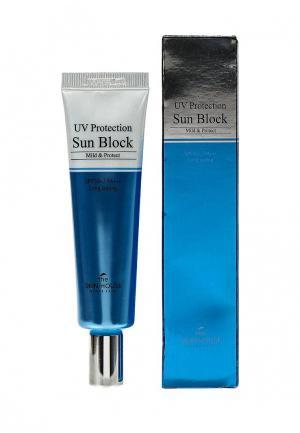 Крем для лица The Skin House Многофункциональный, 30 мл. Цвет: белый