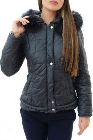 Jacket RADEKS. Цвет: gray