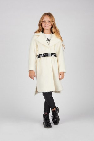 Куртка Choupette. Цвет: белый
