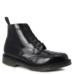 Ботинки 625BT черный LOAKE