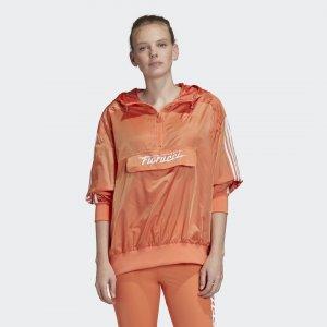 Ветровка Originals adidas. Цвет: none
