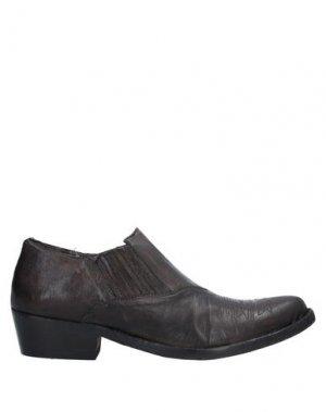 Полусапоги и высокие ботинки PRINCESS. Цвет: черный