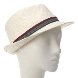 Шляпа N658/CYRIL молочно-бежевый COUSTILLERES
